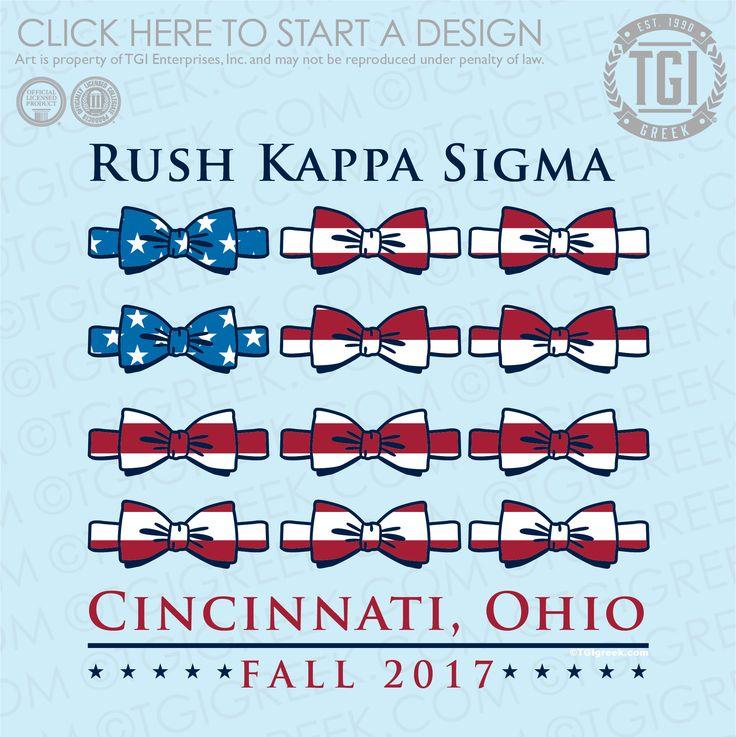 Kappa Sigma   K-Sig   ΚΣ   Rush   Rush Shirt   Fraternity Rush   TGI Greek   Greek Apparel   Custom Apparel   Fraternity Tee Shirts   Fraternity T-shirts   Custom T-Shirts