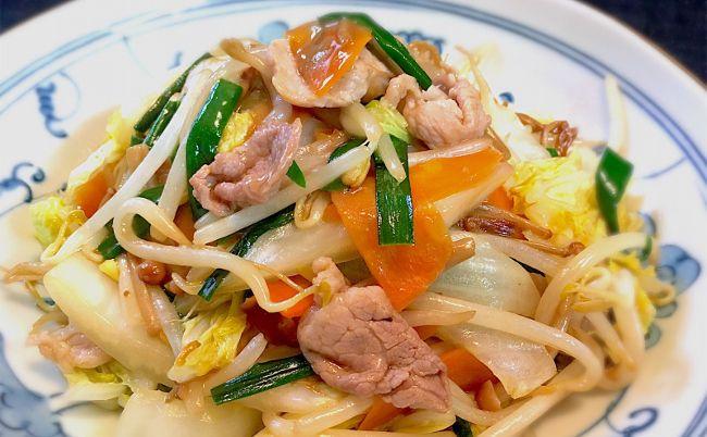 「野菜炒めは強火」という勘違い。料理人は弱火で作る衝撃事実 - まぐまぐニュース!