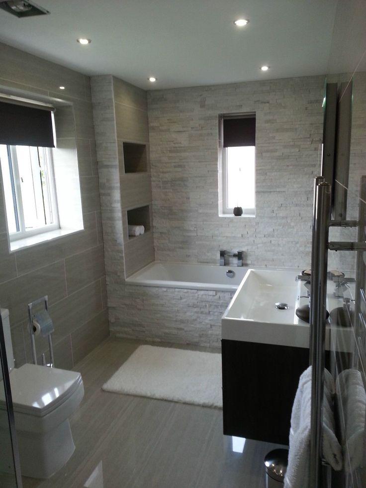 Best 25+ Bathroom wall cladding ideas on Pinterest | Cheap ...