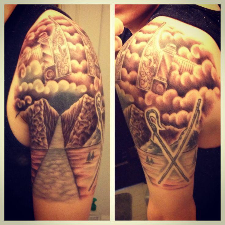Best 25+ Psalm 23 tattoo ideas on Pinterest | Verse ...  Best 25+ Psalm ...