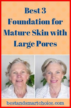 Best 10+ Foundation for mature skin ideas on Pinterest | Makeup ...