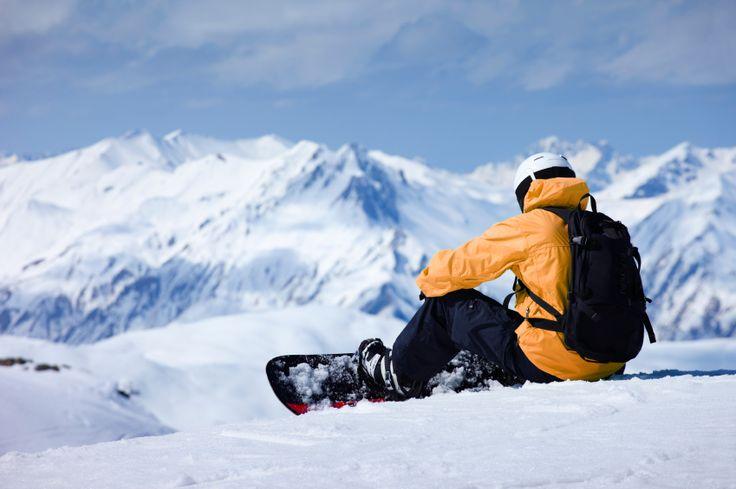 Ski Alberta Canada