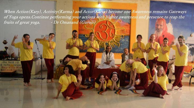 #yoga quotes