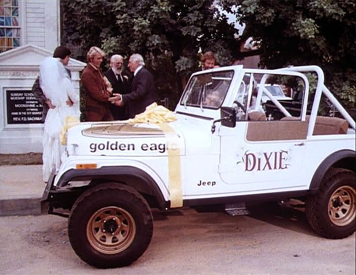 Golden Dukes Eagle Cj Hazzard 7