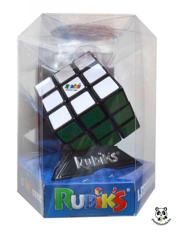 Eredeti Rubik kocka legújabb változata díszdobozban