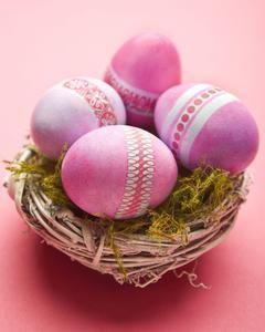 Oltre 25 fantastiche idee su decorare le uova su pinterest - Idee per decorare le uova di pasqua ...