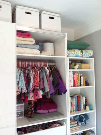 1000 Images About Organize Me Kids Room On Pinterest