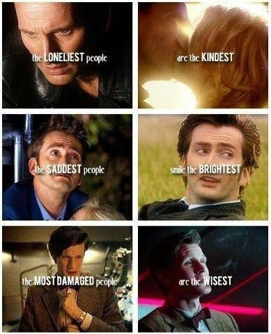 doctor who 9, 10, and 11. I rather got dragged onto this bandwagon and now I cling to it. With my breaking heart. >:(