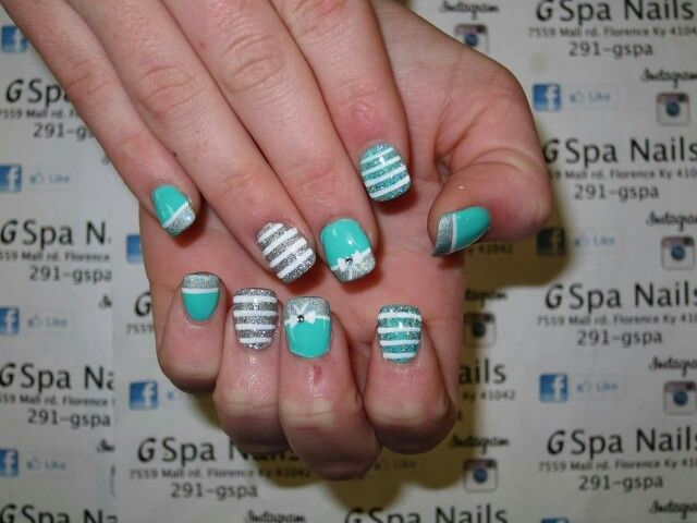 79 best Nails images on Pinterest | Nail art, Cute nails and Nail design