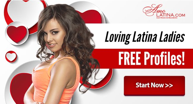Connecting Singles across the world to their ideal partner. Receive Lots of Attentionfrom Attractive Latinas.