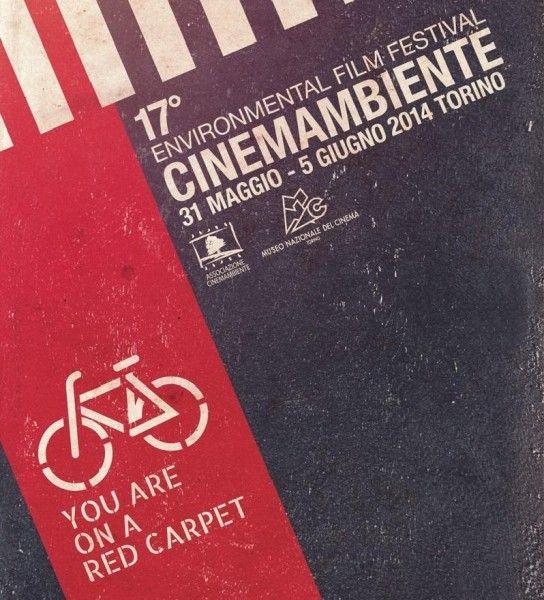 Cinemambiente,Torino