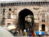 Site Along Route - A Heritage Walking Tour | THE HOUSE OF MG - Ahmedabad -Gujarat - India