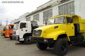 В феврале текущего года на главном конвейере ПАО «АвтоКрАЗ» произведено в 2,7 раза больше автомобилей, чем за аналогичный период 2013 года.
