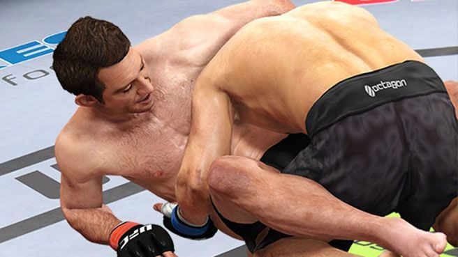 Full details of the latest free content update for EA Sports UFC #EASports #UFC #PS4 #XBoxOne #gaming #news #VGChest