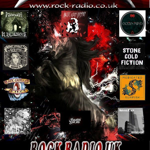 """Check out """"Independence Rocks first aired on Rock Radio UK 21st Sept 16"""" by Nick Giles on Mixcloud"""