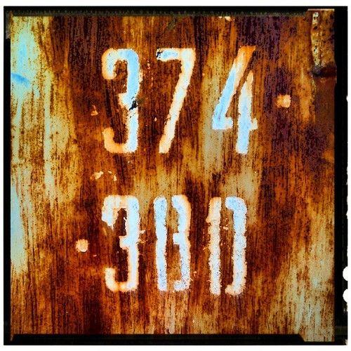 #numbers #abstract #minimal #macro #closeup #sergepichii