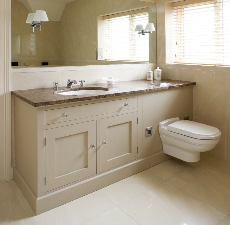 Bespoke Units for Bathrooms | Quartz Worktops
