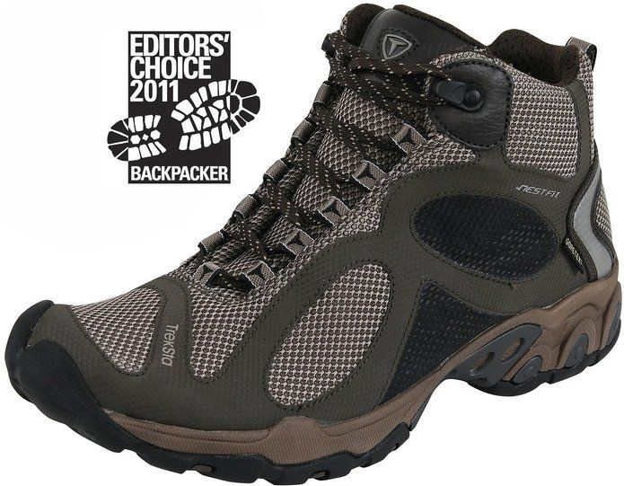 Vegan Women's Hiking Boots, TrekSta.  Ok, ladies these TrekSta boots are the Editors' Choice of 2011 for a reason!