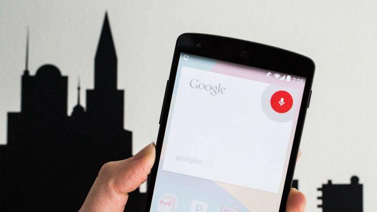 La búsqueda por voz cambiará la forma en la que estás trabajando tu SEO La nueva tendencia de los usuarios de la tecnología es la búsqueda mediante recono