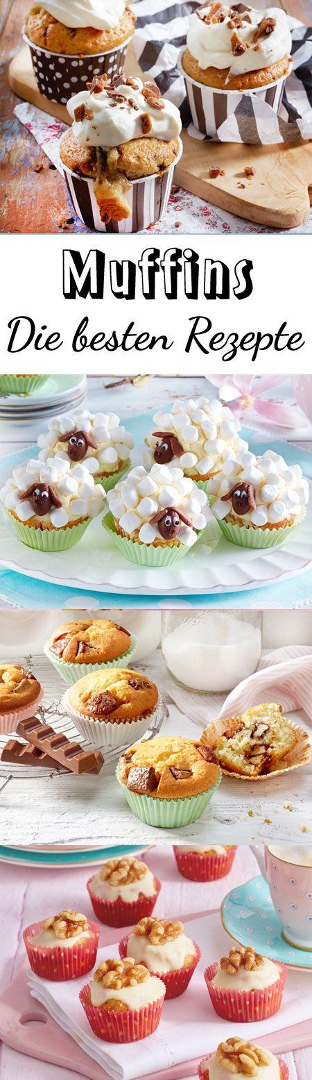 #muffins passen einfach immer!