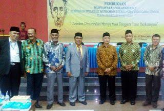Kabar Persyarikatan: Muswil Muhammadiyah NTT Benahi Pengkaderan