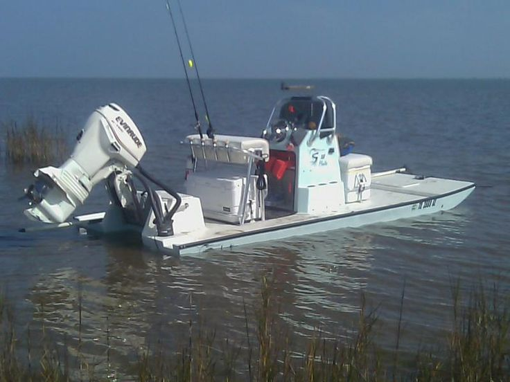 84 best images about texas scooter on pinterest for Best small fishing boat
