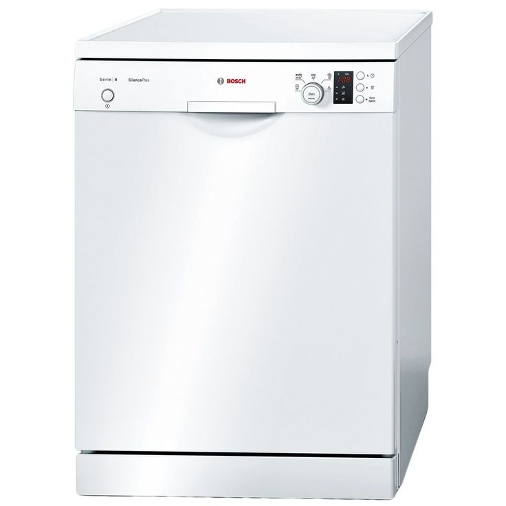Bosch SMS53E02EU - mașina de spălat vase performantă . Calitatea germană nu are nevoie de nicio prezentare, iar Bosch este unul dintre producătorii de seamă ai nemților. Seria de mașini de spălat vas... http://www.gadget-review.ro/bosch-sms53e02eu/