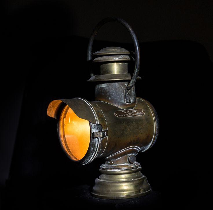 """Headlamp """"Neverout"""" by Kim von Essen on 500px"""