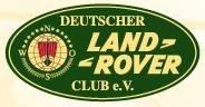 Der Deutsche Land Rover Club e.V. (DLRC) ist der größte Club für Freunde von Geländewagen in Deutschland. Diese Größe macht uns attraktiv für unsere Mitglieder, weil immer irgendwo was los ist.