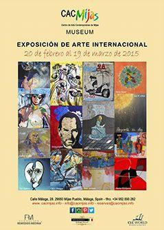 Exposición de Arte Internacional