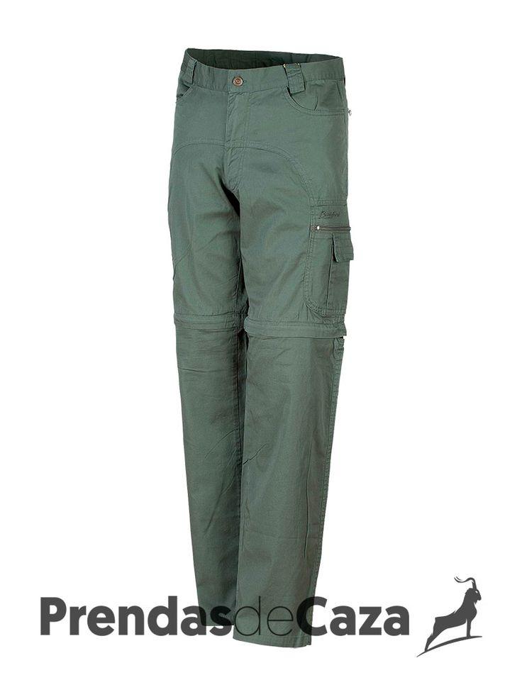 Pantalón Rude 31'89€  #prendasdecaza #caza #ropa #pantalon #camuflaje #deporte