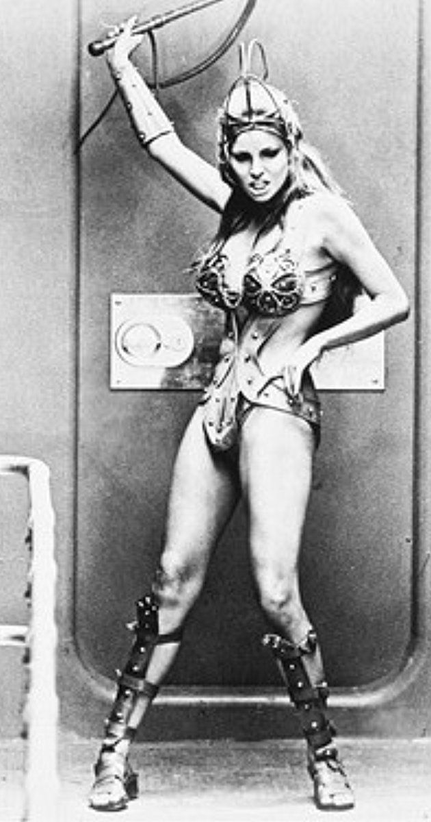 Raquel Welch, Actress: Legally Blonde. A new reigning 1960s international sex symbol took to the cinematic throne as soon as Raquel Welch emerged from the sea in her purposely depleted, furry prehistoric bikini. Tantalizingly wet with her garb clinging to all the right amazonian places, One Million Years B.C. (1966), if nothing else, captured the hearts and libidos of modern men (not to mention their teenage sons) while producing THE ...