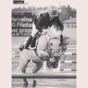 Instagram photo by marcelinamatyszczak - #memories #old #photo #golden #pony #Filip
