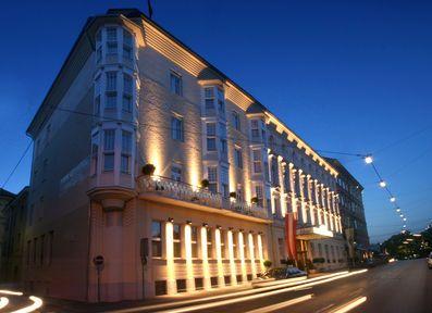 Image of Hotel Wiesler, Graz