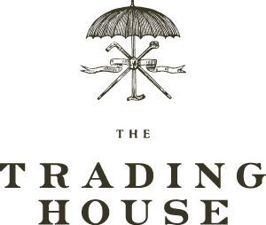 The Trading House - Logo