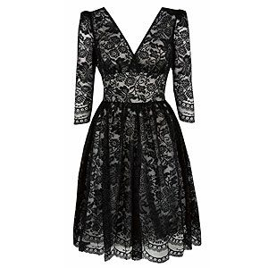 Image result for pearl lowe dress peacocks