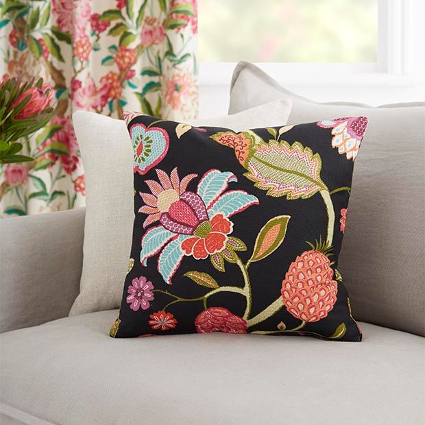 210 Best Images About Botanical On Pinterest Upholstery