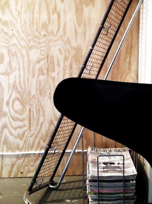 Sneak-peak at [room] by sofie studion.