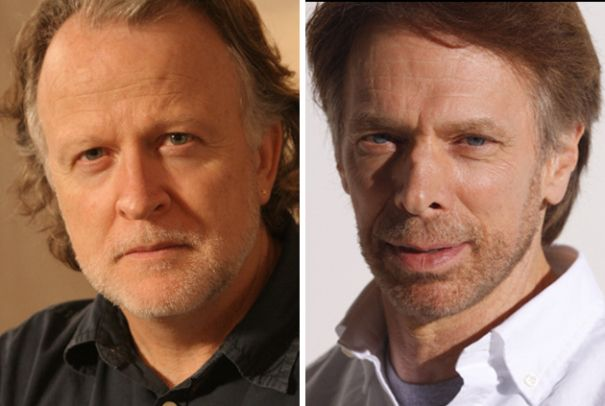CBS Developing Crime Drama Based On Lorenzo Carcaterra's Book 'Chasers' From Shane Brennan & Jerry Bruckheimer TV