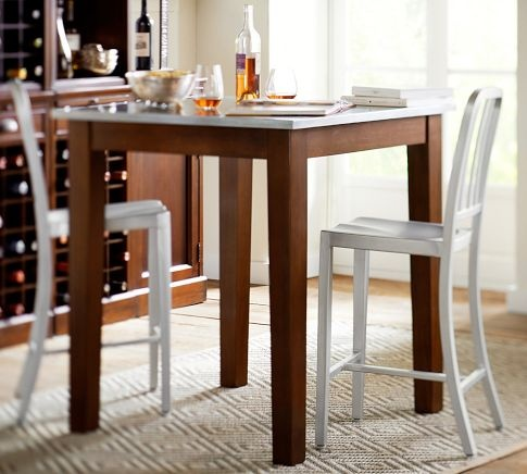 1000 Images About Counter Height Tables On Pinterest