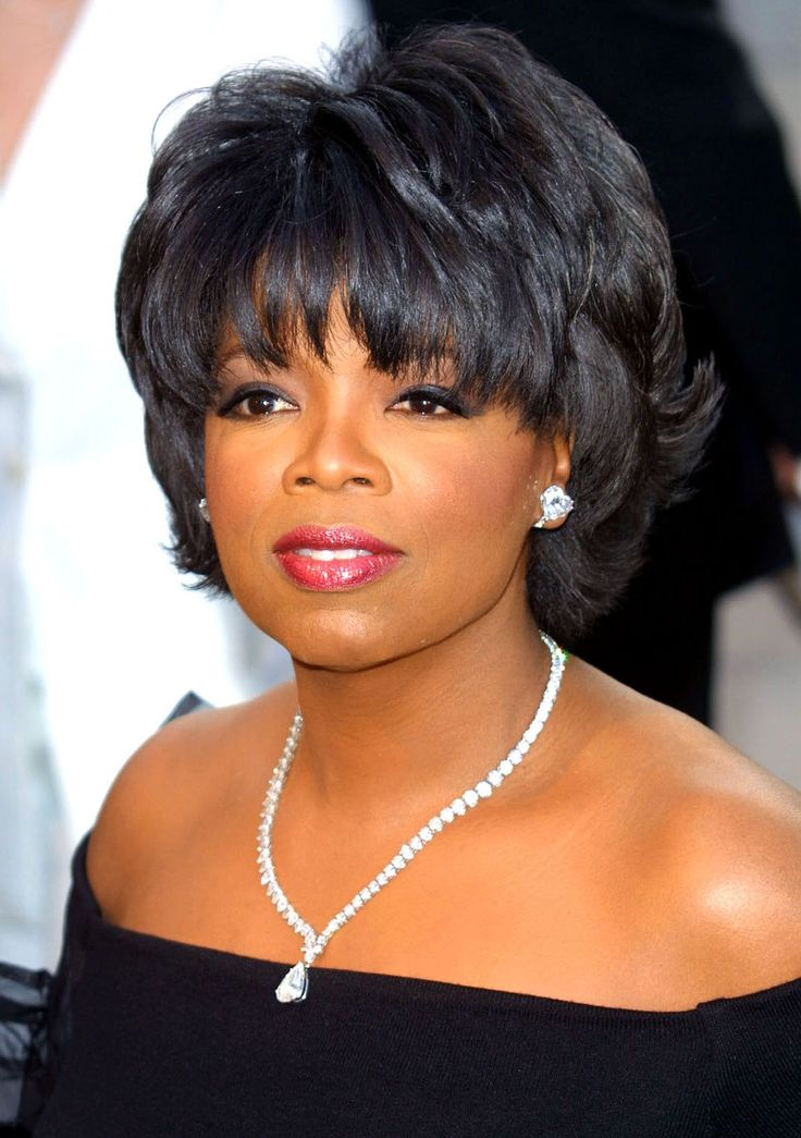 style your hair farewell to oprah and to hairstyles of the past oprah 2339