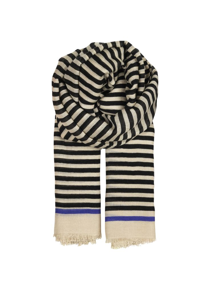 BeckSöndergaard | M-Pure Stripes, black http://www.putiikkirannalla.fi/product/2241/becksondergaard--m-pure-stripes-black