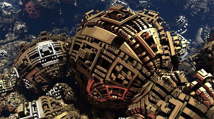 Spherical Scraps by Undead-Academy.deviantart.com on @DeviantArt