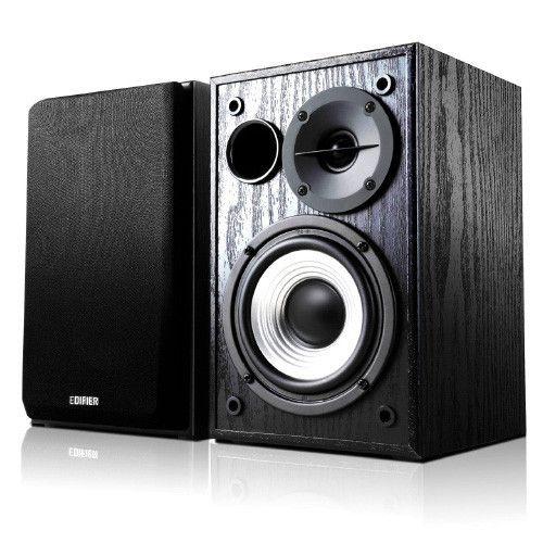 Edifier R980T 2.0 active studio speakers