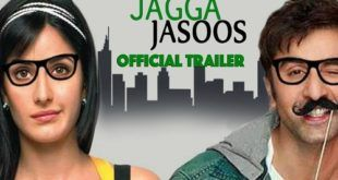 Jagga Jasoos Torrent movie Download 2017 143torrent.com  Jagga Jasoos (English: Detective Jagga) is an Indian musical adventure romantic comedy film written and directed by Anurag Basu