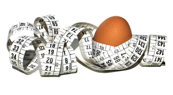 Dieta cu oua: slabeste 7 kg in 7 zile - Diete-Sanatoase.ro