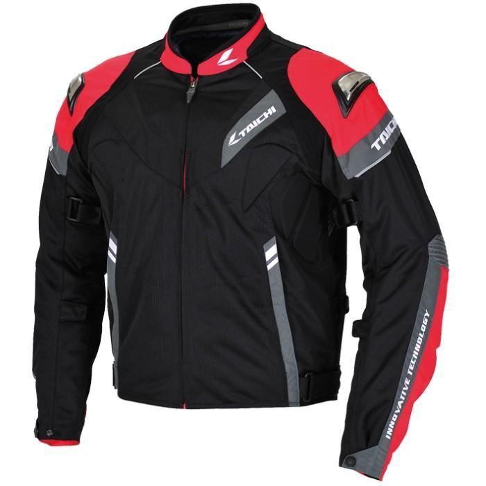 RS Taichi RSJJ16 HP-X Mesh Jacket