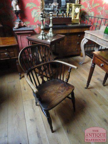 Antieke stoelen | Antieke meubels - Antique Warehouse