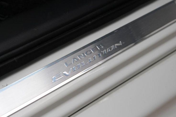 MITSUBISHI LANCER 2.0 EVO X FQ-440 MR 4dr Saloon for sale in Harrogate   Auto Trader