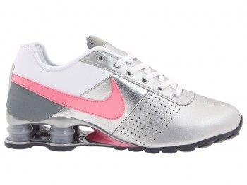 huge discount 44ab9 94fbc ... Tênis Nike Shox feminino fotos ...